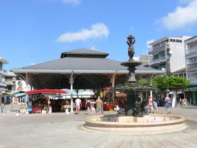 fontaine saint antoine pointe a pitre